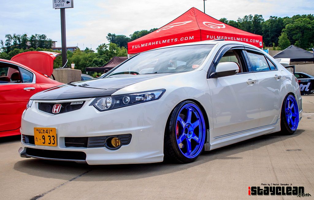 """October 2014 TSX of the Month! """"danielk20"""" - Acura TSX Forum"""